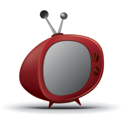 television 14 icon