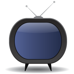 television 15 icon
