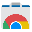 Chrome-Web-Store icon