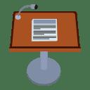 Mac Keynote icon