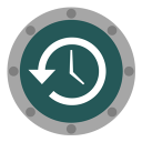Mac Time Machine icon