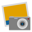 Mac iPhoto icon