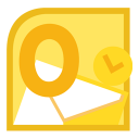 Microsoft Outlook 2010 icon