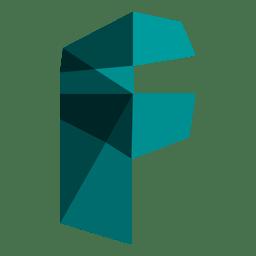 Autodesk FBX icon