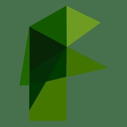 Autodesk Flame icon