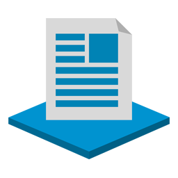 Documents Library icon