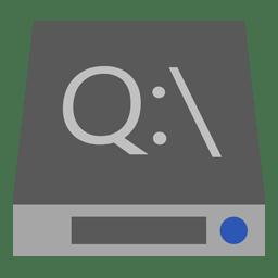 Drive Q icon