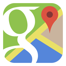 http://icons.iconarchive.com/icons/dakirby309/simply-styled/256/Google-Maps-icon.png