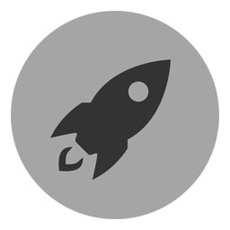 Mac Launchpad icon