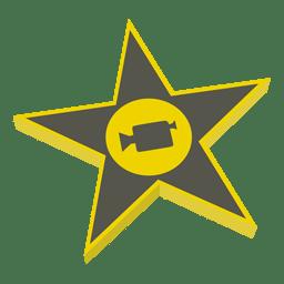 Mac iMovie icon