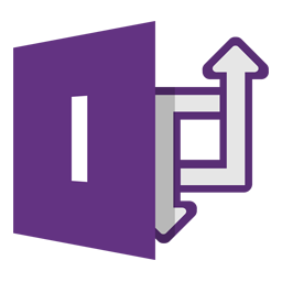 Microsoft InfoPath 2013 icon