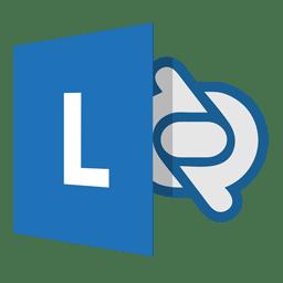 microsoft lync 2013 icon simply styled iconset dakirby309