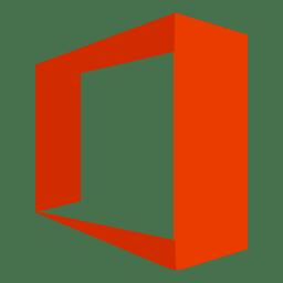 Microsoft Office 2013 icon