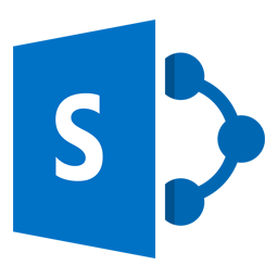Microsoft SharePoint 2013 Icon | Simply Styled Iconset ...
