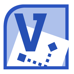 download png 256px - Visio 2010 For Mac