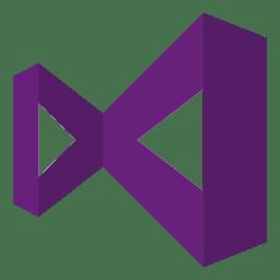 Microsoft Visual Studio Icon Simply Styled Iconset Dakirby309