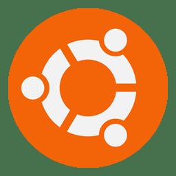 Os ubuntu icon simply styled iconset dakirby309 os ubuntu icon stopboris Images