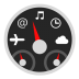 Mac-Dashboard icon
