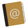 Mac-Address-Book icon