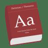 Mac-Dictionary icon