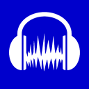 Apps-Audacity-Metro icon