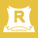 Apps RocketDock Metro icon