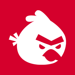 Apps Angry Birds Metro icon