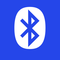 Apps Bluetooth alt Metro icon