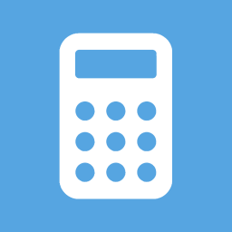 Apps Calculator Metro icon