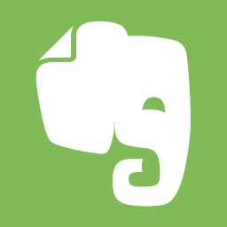 Apps Evernote Metro icon