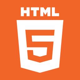 Apps HTML 5 Metro icon