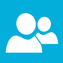 Apps Live Messenger Metro icon