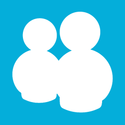 Apps Live Messenger alt 1 Metro icon