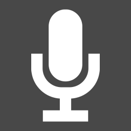 Apps Microphone 1 Metro icon