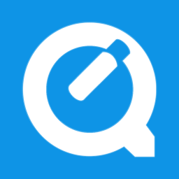 Apps QuickTime Metro icon