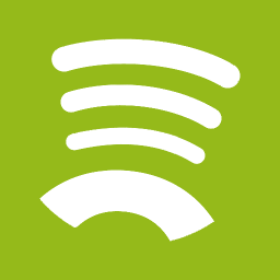 Apps Spotify Metro icon