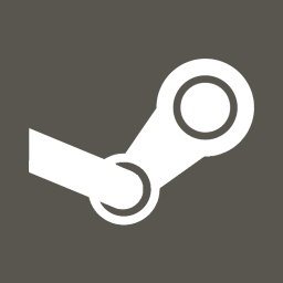 Apps Steam alt Metro icon