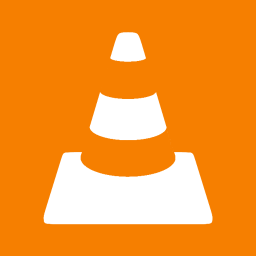 Apps VLC Media Player Metro icon