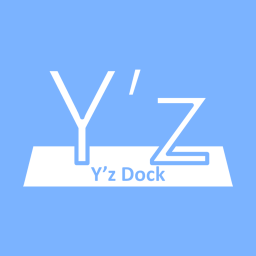 Apps Yz Dock Metro icon