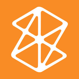 Apps Zune alt Metro icon