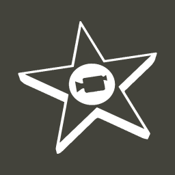 Apps iMovie Metro icon