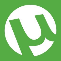 Apps uTorrent alt Metro icon