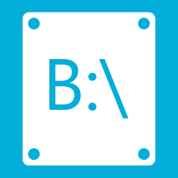 Drives B Metro icon