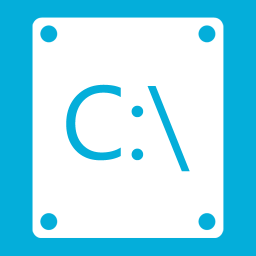 Drives C Metro icon