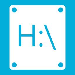 Drives H Metro icon