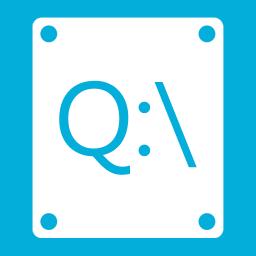Drives Q Metro icon
