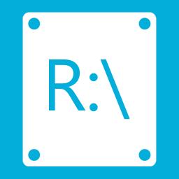 Drives R Metro icon