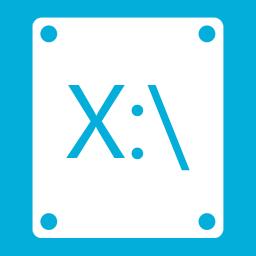 Drives X Metro icon