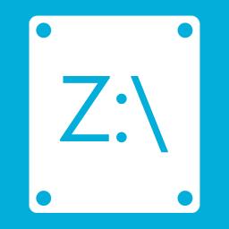 Drives Z Metro icon