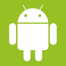 Folders OS Android Metro icon